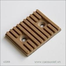 Tấm cao su băng tải gỗ, rubber products