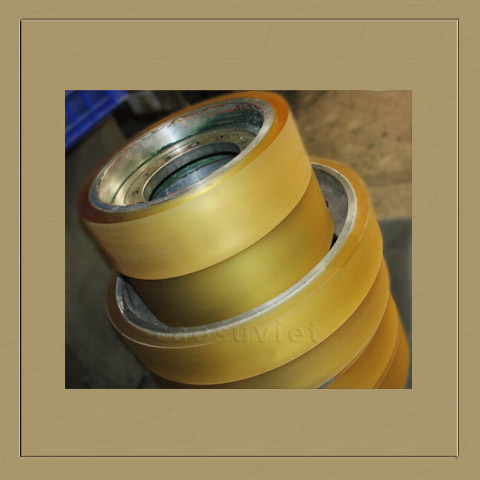 Rubber and Pu Company