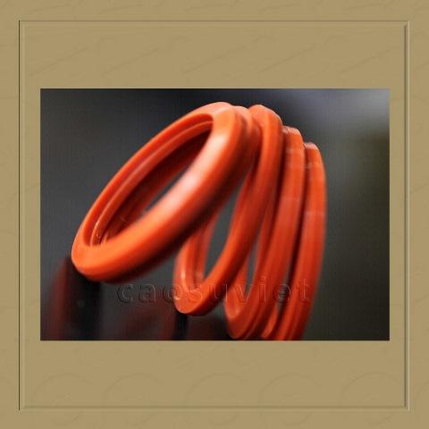 Heat resistance rubber