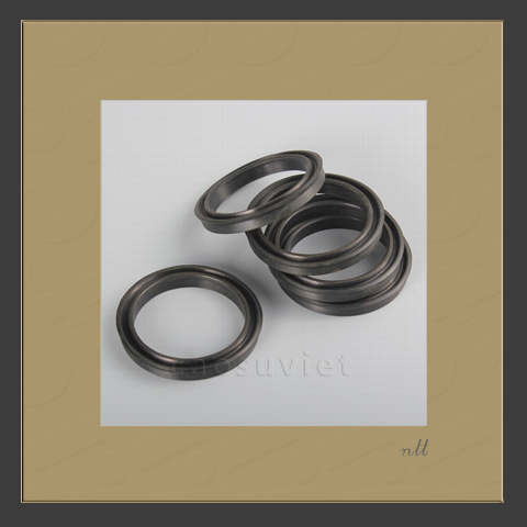 Resistance heat, oil, pressure seals